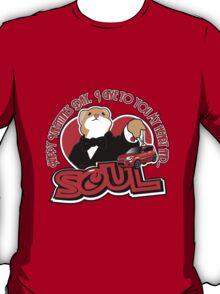 Hamster Valentines T-Shirt