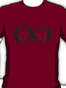 Captain Swan - Timeless T-Shirt