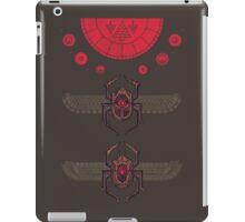 Scarabs iPad Case/Skin