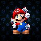 Mario Boo by coffeewatson