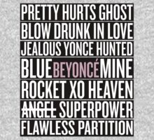 Beyoncé - Self Titled by juhsuedde