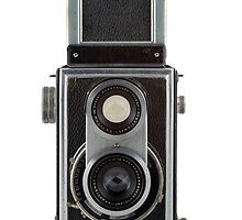 old camera by siloto