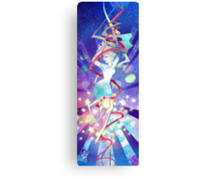 .: Magical Stockings :. Canvas Print