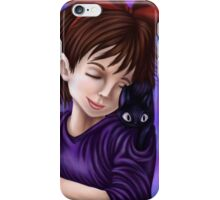 Kiki iPhone Case/Skin