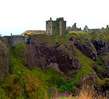 Dunnottar Castle - Stonehaven by Scotland2008