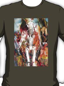 Ghost of a Robot T-Shirt
