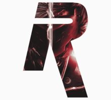 Raiden - Metal Gear rising  by Geministik