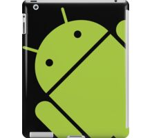 Android Droid iPad Case/Skin