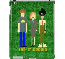 IT Crowd iPad Case/Skin