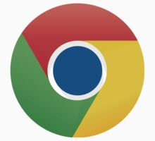 Google Chrome by Parker Dietrich
