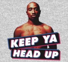 Tupac - Keep Ya Head Up by mullian