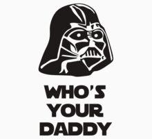 Darth Vader Daddy T-Shirt