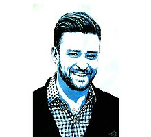 Justin Timberlake by robynsportraits