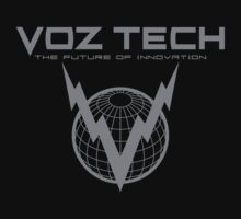 Voz Teck by trev4000
