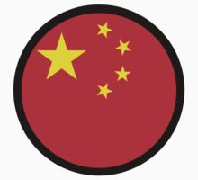 China by artpolitic