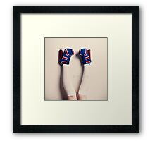 103/365 Framed Print