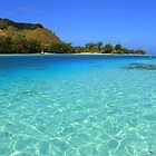 French Polynesian Islands  by Honor Kyne