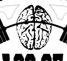 Class of Edumacation Sticker