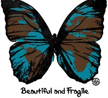 Beautiful and Fragile by sick-boy