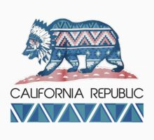 California republic by staytrill