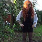 Amy Pond (The Eleventh Hour)  by Hayleyat221B