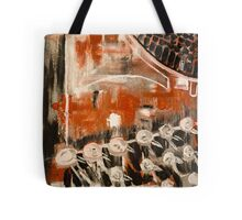 Well-used Tote Bag