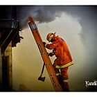 Firefighter 1 by Yanni