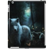 Guardian of the Night iPad Case/Skin