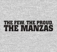 Marines by LanzaManza