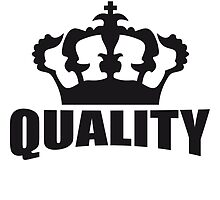 Quality Crown Design by Style-O-Mat