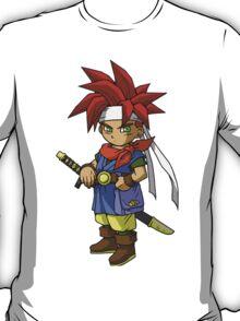 Cartoon Chrono T-Shirt