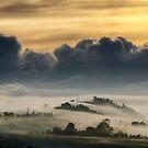 Cloud Islands by Vikram Franklin