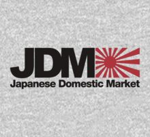 Japanese Domestic Market JDM - 2 by TheGearbox