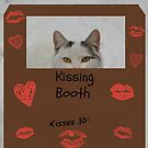 Kisses for Sale by Grinch/R. Pross