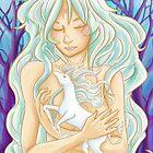 Embracing The Unicorn by blackwolf8