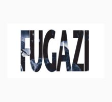 Fugazi by rockoutfreedom