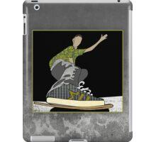 Skateboard 14 iPad Case/Skin