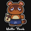 Hello Nook by Bamboota