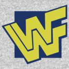 WWF - Yellow Logo by SwiftWind