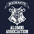 Hogwarts Alumni - Light by ashden