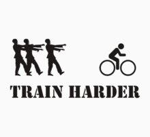 Zombie Bike Training Kids Clothes