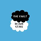 The Fault in Our Stars  by Rainpotion