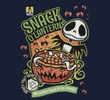 Snack O'Lanterns! Kids Clothes