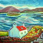 Scottish Cottage by Emily  Garces