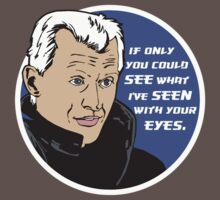 Roy Batty quote by Buby87