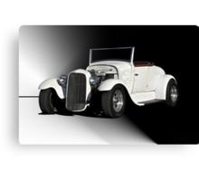 1929 Ford 'Casper' Roadster Canvas Print