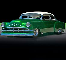 1954 Chevrolet Custom Coupe by DaveKoontz