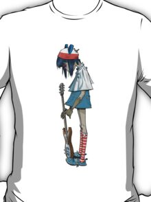 Noodle Full Body T-Shirt