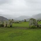 Castlerigg Stone Circle, Cumbria  by acespace