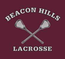 Beacon Hills Lacrosse by SportsT-Shirts